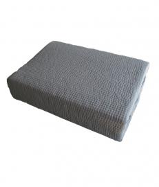 Piet Boon Sprei Bakuna (grey) 220x260