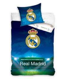 Real Madrid Dekbedovertrek Bernabéu (multi) 140x200