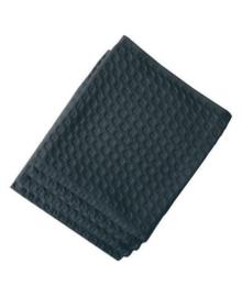 Aquanova Handdoeken Viggo (anthracite) 60x110 (3 stuks)