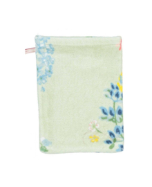 PiP Studio Washandje Hummingbirds (green)