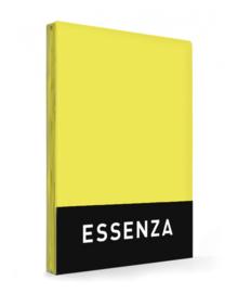 Essenza Kussensloop Perkal Katoen (canary yellow) 50x75