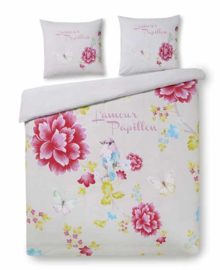 Papillon Dekbedovertrek Tiffy 240x200/220