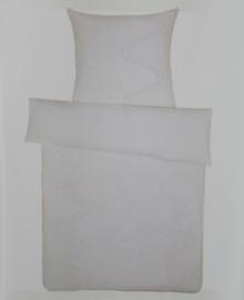 Mexx Dekbedovertrek Voque (white) 240x200/220
