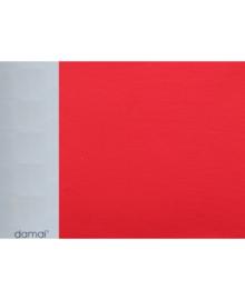 Damai Hoeslaken Dubbel Jersey (red) 60x120
