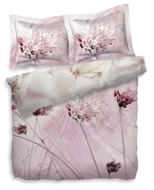 Heckett & Lane Dekbedovertrek Canelle (roze) 140x200/220