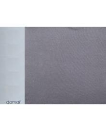 Damai Hoeslaken Dubbel Jersey (black) 60x120