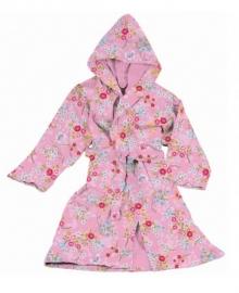 PiP Studio Badjas Chinese Blossom (pink)