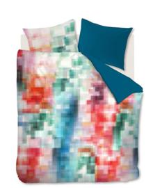 Beddinghouse Dekbedovertrek Palette (multi) 200x200/220