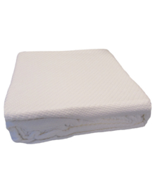 Essenza Bedsprei Chalon (white)