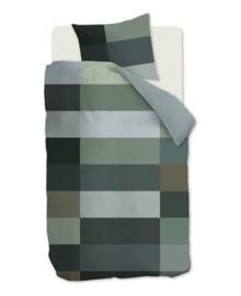 Kardol Dekbedovertrek Aspiration (green) 140x200/220