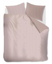 Riviera Maison Dekbedovertrek Gently (pink) 200x200/220