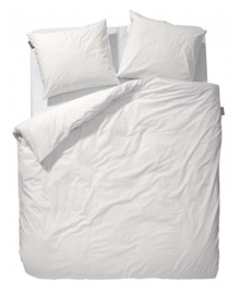 Essenza Dekbedovertrek Premium Percale (white) 140x200