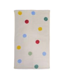 Emma Bridgewater Gastendoekje Polka Dots (multi)