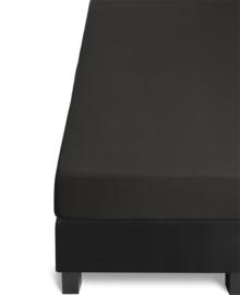 Beddinghouse Hoeslaken Jersey Lycra (anthracite) 140/160x200/220