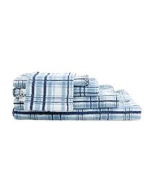 Room Seven Handdoek Nobel (blue) 60x110