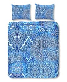 ZouZou Dekbedovertrek Janina (blue) 240x200/220