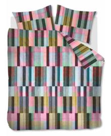Beddinghouse Dekbedovertrek Playful Colors (multi) 200x200/220