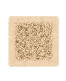 Heckett & Lane Bidetmat Buchara (forest sand) 60x60