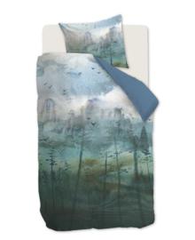 Kardol Dekbedovertrek Epiphany (blue grey) 140x200/220