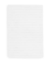 Heckett & Lane Badmat Vivienne (white) 70x120