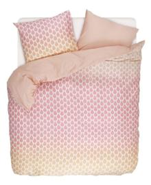 Esprit Dekbedovertrek Rainns (pink) 200x200/220