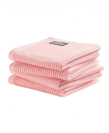 DDDDD Vaatdoek Basic Clean (pastel pink)