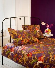 Cinderella Dekbedovertrek Joplin (purple) 140x200/220