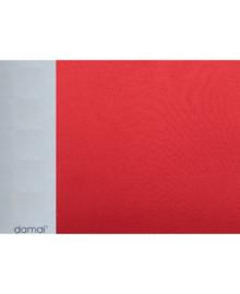 Damai Hoeslaken Dubbel Jersey (chinese red) 70x150