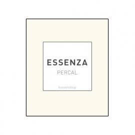 Essenza Kussensloop Perkal Katoen (oyster) 60x70