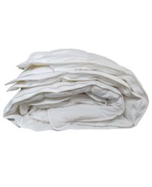 iSleep Dekbed Wasbare Wol 4-Seizoenen