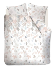 Beddinghouse Dekbedovertrek Ela (soft pink) 260x200/220