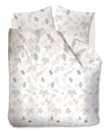 Beddinghouse Dekbedovertrek Ela (soft pink) 200x200/220