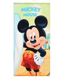 Mickey Mouse Strandlaken Surfer (multi)