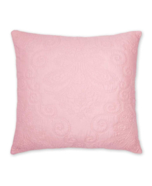 PiP Studio Feeling Quilty Cushion Square (pink) 60x60