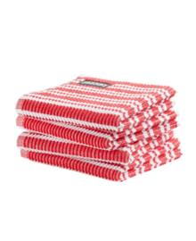 DDDDD Vaatdoek Classic Clean (classic red)