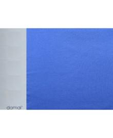 Damai Hoeslaken Dubbel Jersey (ultramarine) 60x120