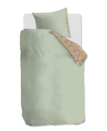 Oilily Dekbedovertrek Paisley Ovation (green) 140x200/220