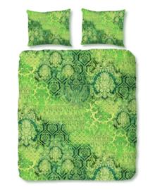 ZouZou Dekbedovertrek Veronique (green) 240x200/220
