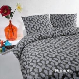 Papillon Dekbedovertrek Romeo (grijs) 240x200/220