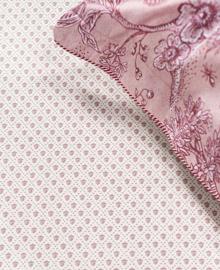 PiP Studio Hoeslaken Go Nuts (pink) 180x200