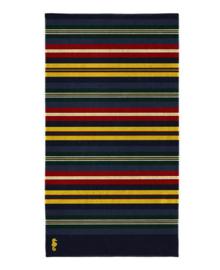 Seahorse Strandlaken Hampton (navy)