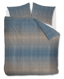 Kardol Dekbedovertrek Sartorial (blue) 240x200/220