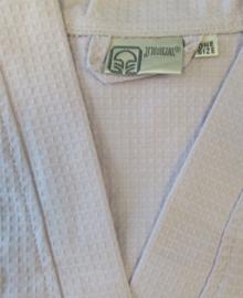 JMA Kimono Badjas Wafel (lila) One Size
