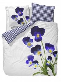 Essenza dekbedovertrek Spring Violet (blue) 140x200/220