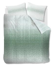 Beddinghouse Dekbedovertrek Graphic Disorder (green) 200x200/220