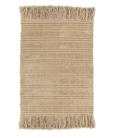 Heckett & Lane Badmat Nukus (forest sand) 70x120