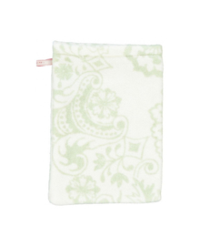 PiP Studio Washandje Lacy Dutch (green)