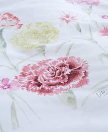 Marjolein Bastin Dekbedovertrek Romantic Field (pink) 140x200/220