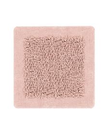 Heckett & Lane Bidetmat Buchara (lotus pink) 60x60
