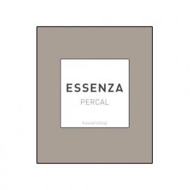 Essenza Kussensloop Perkal Katoen (clay) 60x70